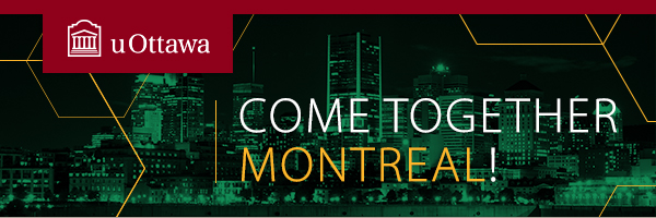 Come together Montreal