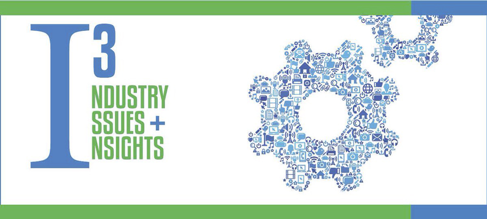 The Industry Issues & Insights series