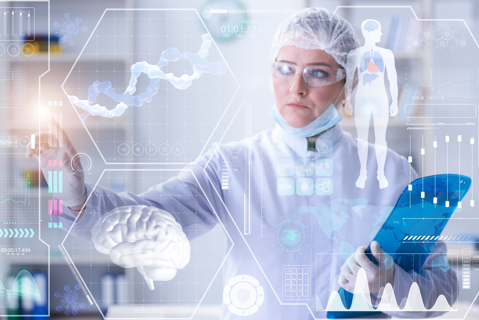 AI and Analytics in Canada's Healthcare: A Revolution with Opportunities and Challenges