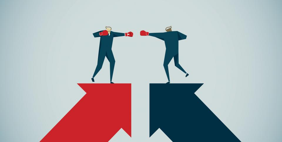 The dangers of ignoring conflict management: Should we agree to disagree?
