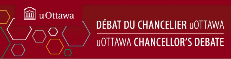 uOttawa Chancellor's Debate: Democracy Disrupted? The 2019 Federal Election and Beyond
