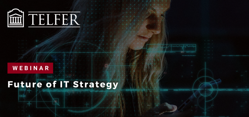 Future of IT Strategy Webinar